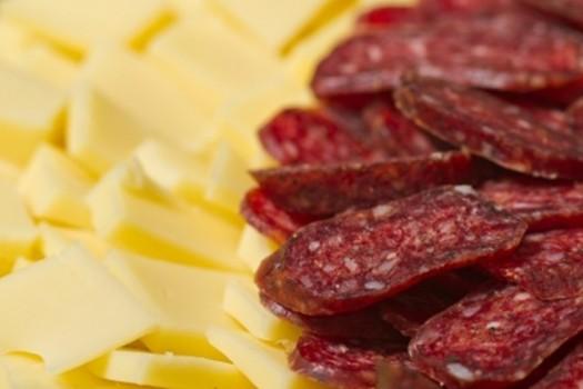 Catering de Labradour | Hapjes schalen