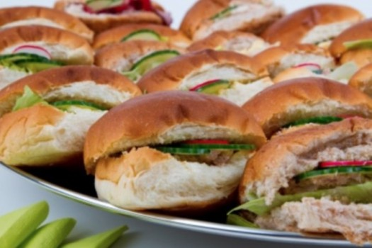 Catering de Labradour | Lunch buffetten